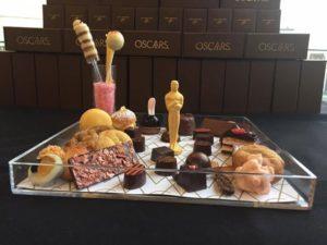 Oscar Dessertteller 2016