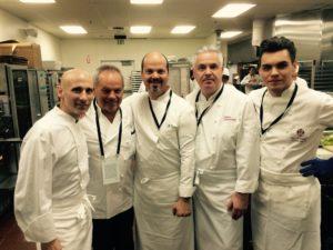 Oscars 2015 Gruppenfoto Küche
