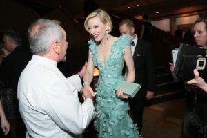 Oscars 2016 Cate Blanchett